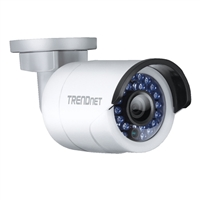 Trendnet Bullet Security Camera