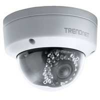 Trendnet Dome Network Security Camera
