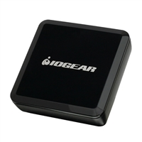 IOGear Bluetooth w/ NFC Audio Receiver