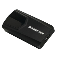 IOGear USB 3.0 to DVI External Video Adapter
