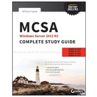 Wiley MCSA WINDOWS SERVER 2012