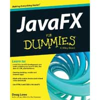 Wiley JAVAFX FOR DUMMIES