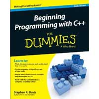 Wiley BEG PROG WITH C++ DUMMIES