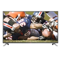 "LG 65"" 1080p Smart LED HDTV w/WebOS - 65LB6300"