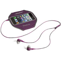 Bose 362055-0040 SIE2i In Ear Sport Headphones - Purple