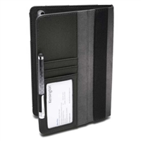 Kensington Portafolio Soft Folio Case for iPad mini - Black