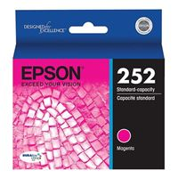 Epson T252320 Standard Magenta Ink Cartridge