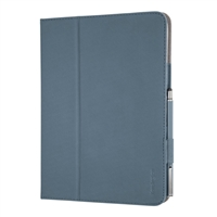 Kensington Comercio Plus Folio Case for iPad Air - Slate Grey