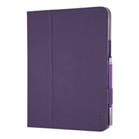 Kensington Comercio Plus Folio Case for iPad Air - Plum