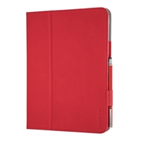 Kensington Comercio Plus Folio Case for iPad Air - Red