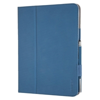 Kensington Comercio Plus Folio Case for iPad Air - Denim Blue
