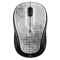 Logitech Logitech Wireless Mouse M325 - PERFECTLY PEWTER
