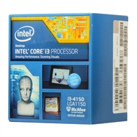 Intel Core i3-4150 3.4GHz LGA 1150 Boxed Processor