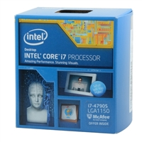 Intel Core i7 4790S 3.2 GHz Socket LGA 1150 Boxed Processor