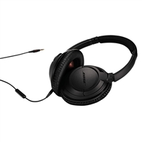 Bose SoundTrue Around Ear Headphones - Black