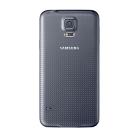 Samsung Wireless Charging Battery Door for Samsung Galaxy S5 - Black