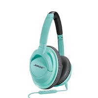 Bose SoundTrue Around Ear Headphones - Mint