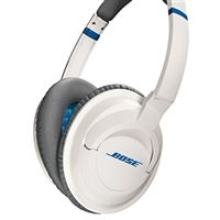 Bose SoundTrue Around Ear Headphones - White