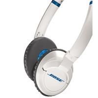 Bose SoundTrue On-Ear Headphones - White