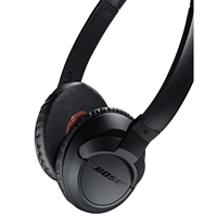 Bose SoundTrue On-Ear Headphones - Black
