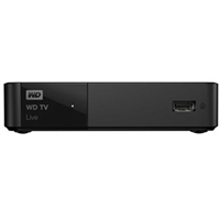 Western Digital WD TV Live Media Player