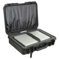 SKB Corporation iSeries Waterproof Laptop Case with Sun Screen