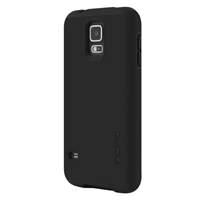 Incipio Technologies DualPro Hard Shell Case for Samsung Galaxy S V - Black