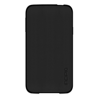 Incipio Technologies Highland Ultra Thin Premium Folio for Samsung Galaxy S5 - Black