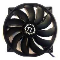 Thermaltake Pure Series 20 200mm. High Airflow Fan