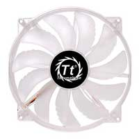 Thermaltake Pure Series 20 - Blue LED 200mm High Airflow Fan