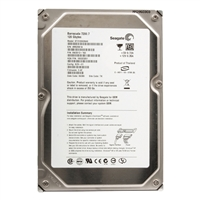 Seagate Barracuda 120GB 7,200RPM SATA/150 Internal Hard Drive 7200.7 (Refurbished)