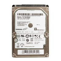 "Samsung SpinPoint 5400RPM 750GB SATA/300 8MB 2.5"" Internal Hard Drive ST750LM022 - Refurbished"