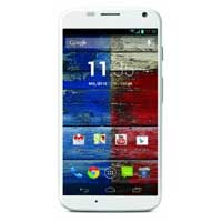 Motorola Moto X 16 GB - White (Republic Wireless)