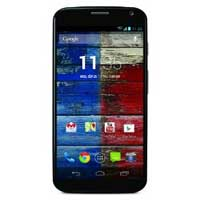 Motorola Moto X 16 GB - Black (Republic Wireless)