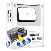 Honest Technology VIDBOX for Mac