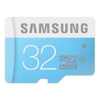 Samsung 32GB Class 6 Micro SDHC Memory Card