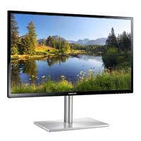 "Samsung S27C750 27"" Refurbished Rotating LED Monitor"