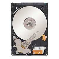 "Assorted 80GB 2.5"" IDE Hard Drive - Refurbished"