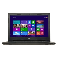 "Dell Inspiron 15-3542 15.6"" Laptop Computer - Black"