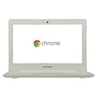 "Samsung XE503C12-K02US 11.6"" Chromebook 2 - Classic White"