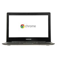 "Samsung XE503C12-K01US 11.6"" Chromebook 2 - Jet Black"