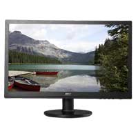 "AOC 19.5"" Refurbished LED Monitor - E2060SWD"