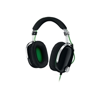Razer Blackshark Gaming Headset - Black