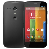 Motorola Moto G 8GB - Black (Republic Wireless)