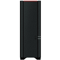 BUFFALO LinkStation 210 2TB Personal Cloud Storage with Hard Drives Included (LS210D0201)