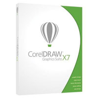 Corel CorelDRAW Graphics SuiteX7