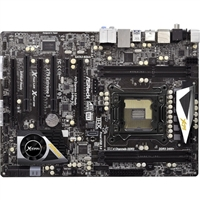 ASRock P8Z68-V PRO Socket 1155 ATX Intel Motherboard - Refurbished