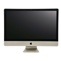 "Apple iMac MC813LL/A 27"" All-in-One Desktop Computer Pre-Owned"