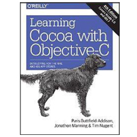 O'Reilly LEARNING COCOA OBJECTIVEC