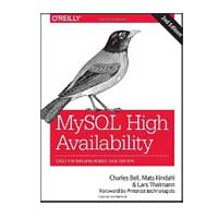 O'Reilly MYSQL HIGH AVAILABILITY 2
